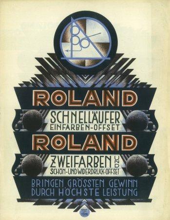 Столетие ROLAND