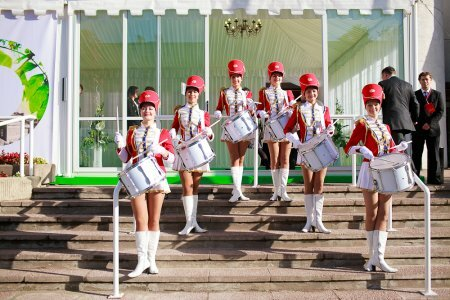 125 лет Светогорскому ЦБК