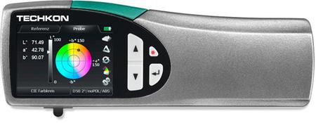 Обновлённый SpectroDens Premium уже в продаже